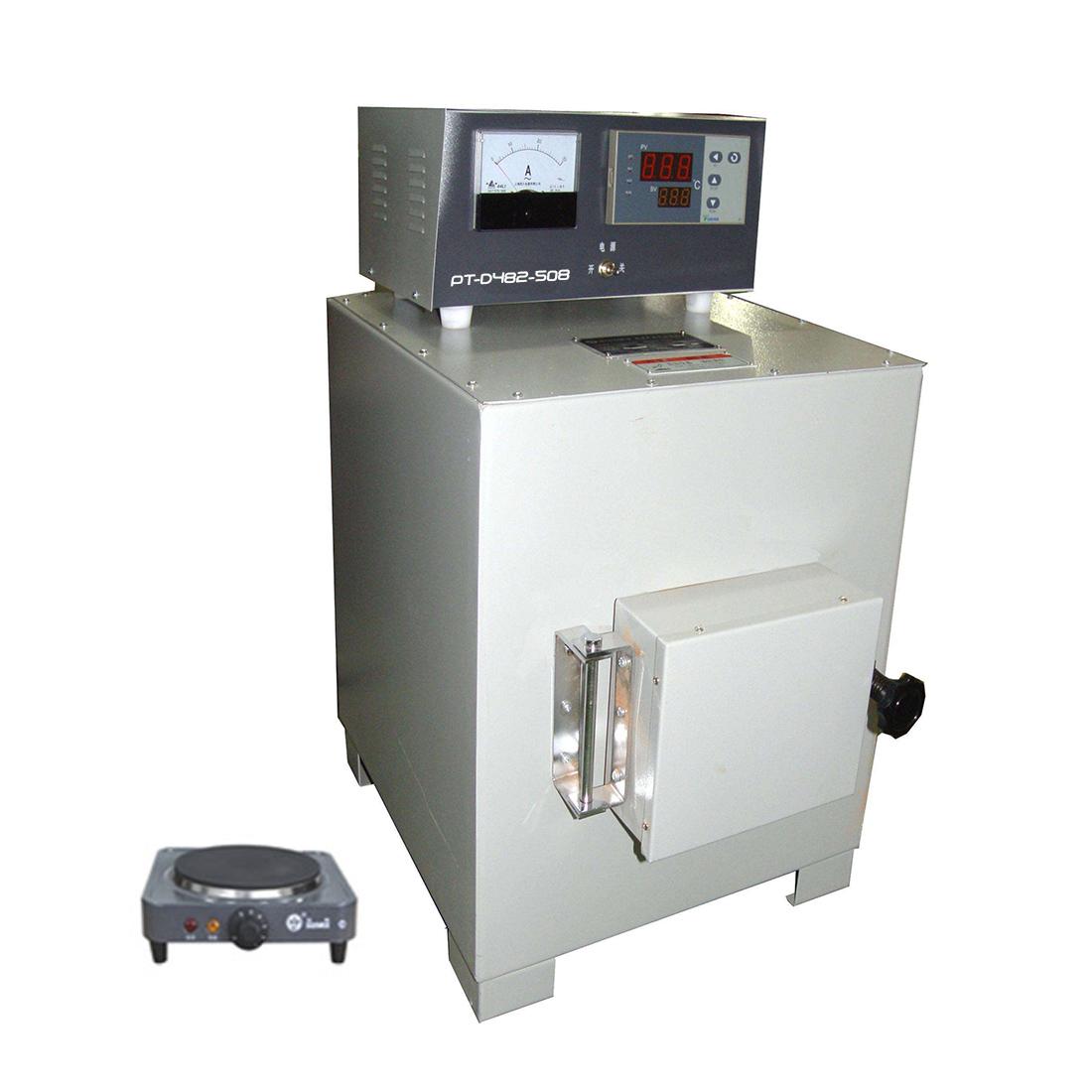 PT-D482-508 Ash Content Tester