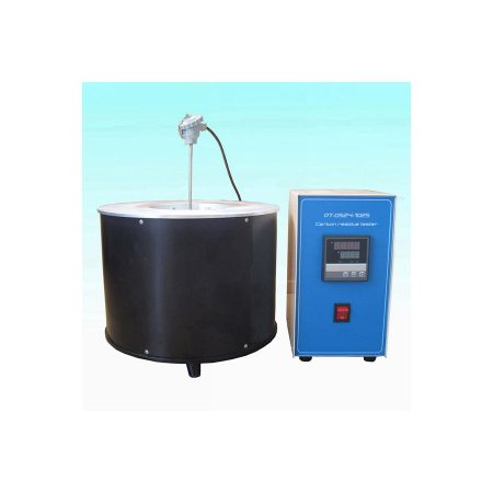 PT-D524-1025 Carbon residue tester for petroleum products