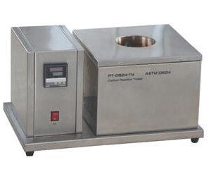 PT-D524-114 Carbon residue measuring Tester (electric furnace method)