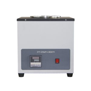 PT-D524-30011 Carbon Residue Tester (Electric Furnace Methods)