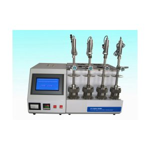 PT-D525-1008B Automatic gasoline oxidation stability tester