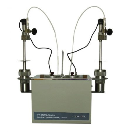 PT-D525-8018D Gasoline Oxidation Stability Tester (Induction period method)