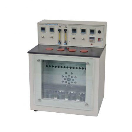 PT-D6082-025C Lubricating Oil High-Temperature Foam