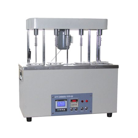 PT-D665-11143 Lubricating Oil Rust Characteristics Tester