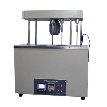 PT-D665-5096 Rust Characteristics and Corrosion Tester