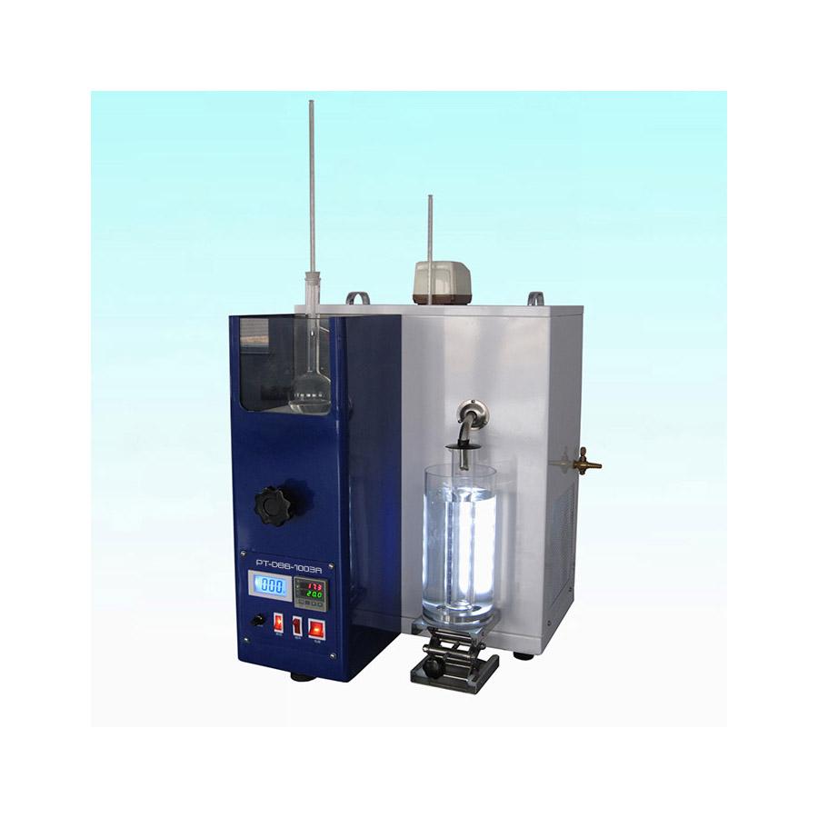 PT-D86-1003A Distillation Tester Apparatus