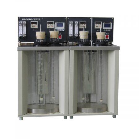 PT-D892-12579 Lubricating Oils Foaming Characteristics Tester
