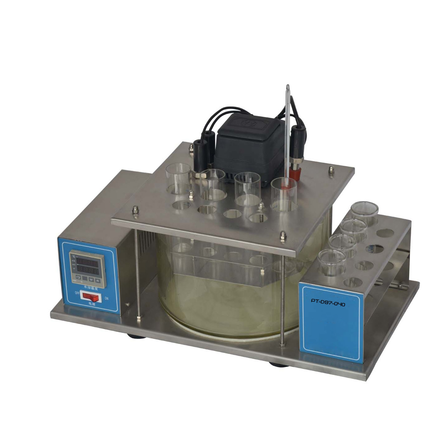 Special-purpose Water Bath of Pour Point and Solidifying Point
