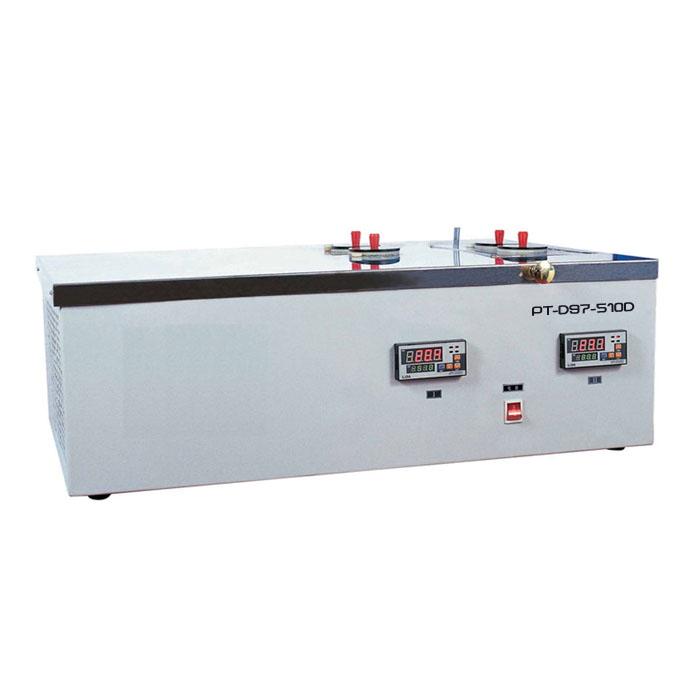 PT-D97-510D Pour and Cloud Point Tester