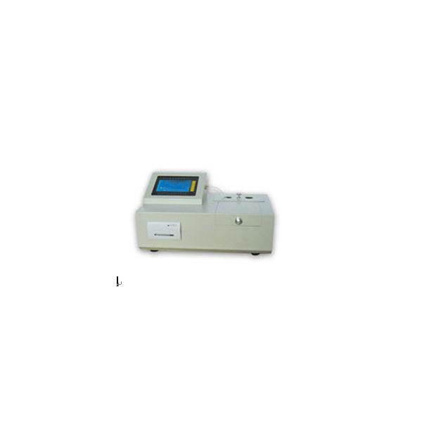Automatic acid value tester