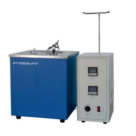 PT-E659-047 Spontaneous ignition point tester