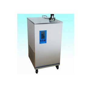 PT-LTB-005 Low temperature thermometer Calibration tank