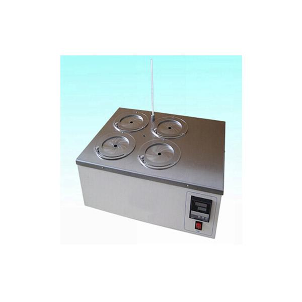 Circulating low temperature constant temperature bath