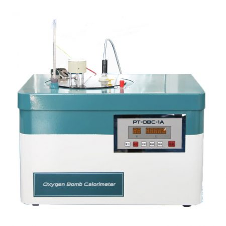 PT-OBC-1A Oxygen Bomb Calorimeter