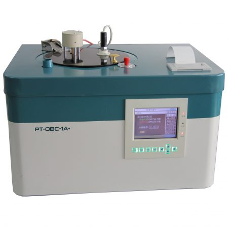 PT-OBC-1A+ Oxygen Bomb Calorimeter