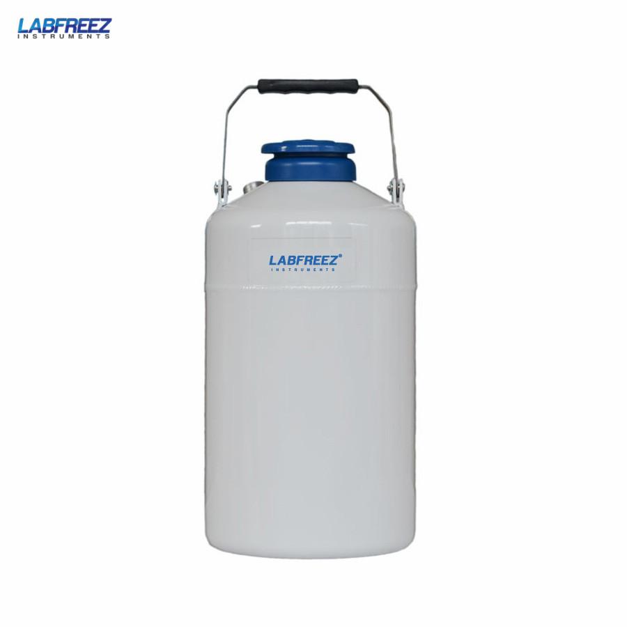 Air Transportation Series Liquid Nitrogen Container/Dewar, Aluminum alloy