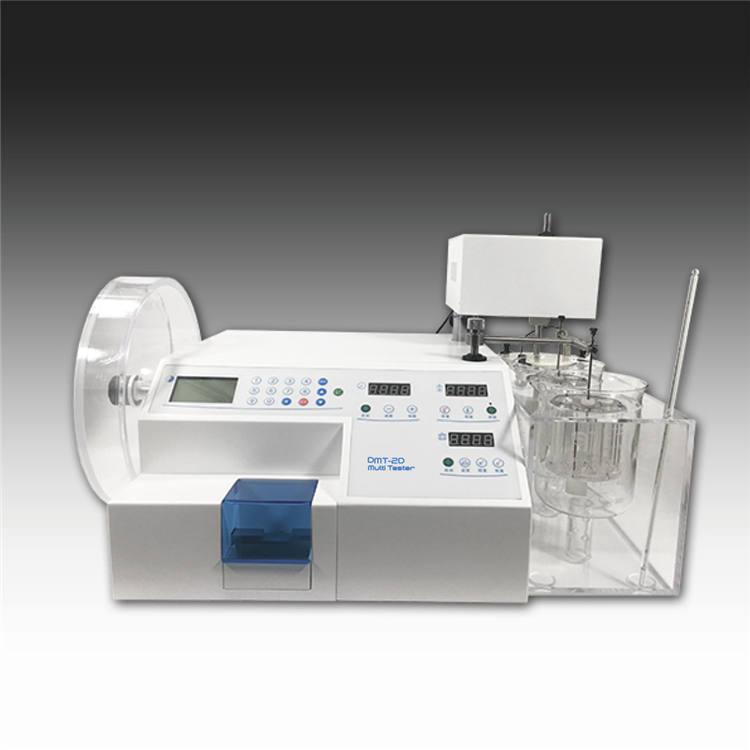 DMT-2D Drug Tablet Multi-Purpose Tester