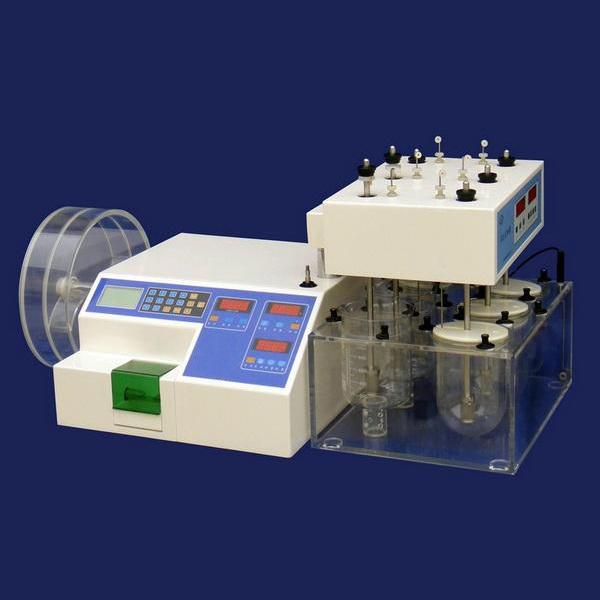 DMT-6D Drug Tablet Multi-Purpose Tester