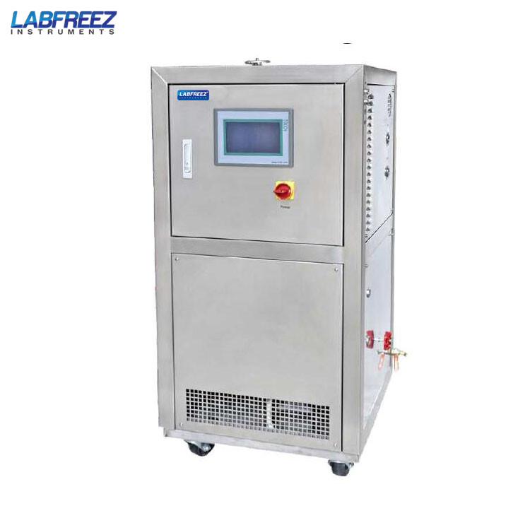 -100°C ~ +250°C Hermetic Refrigerating Heating Recirculating Pump, Thermostat