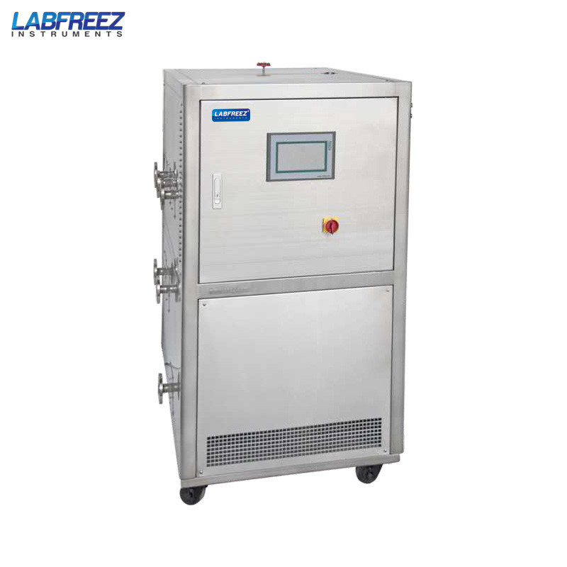 -25°C~200°C Refrigeration heating temperature control system – Suitable for high heat release