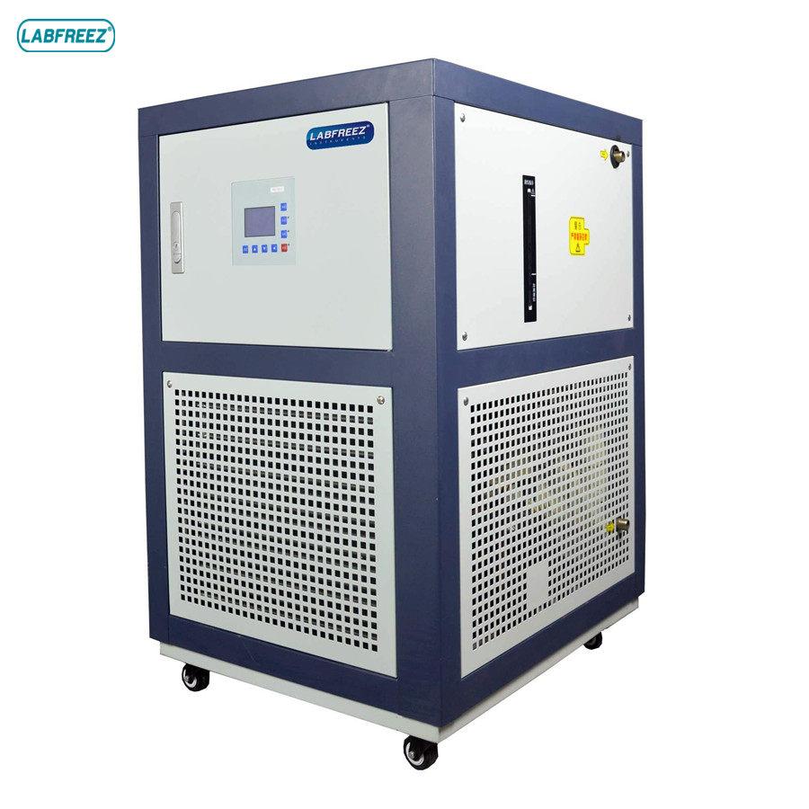 -10/-25/-45/-60/-90/-100°C ~ +250°C Hermetic Refrigerating Heating Circulator, Sample temperature controlled, Dynamic temperature control system