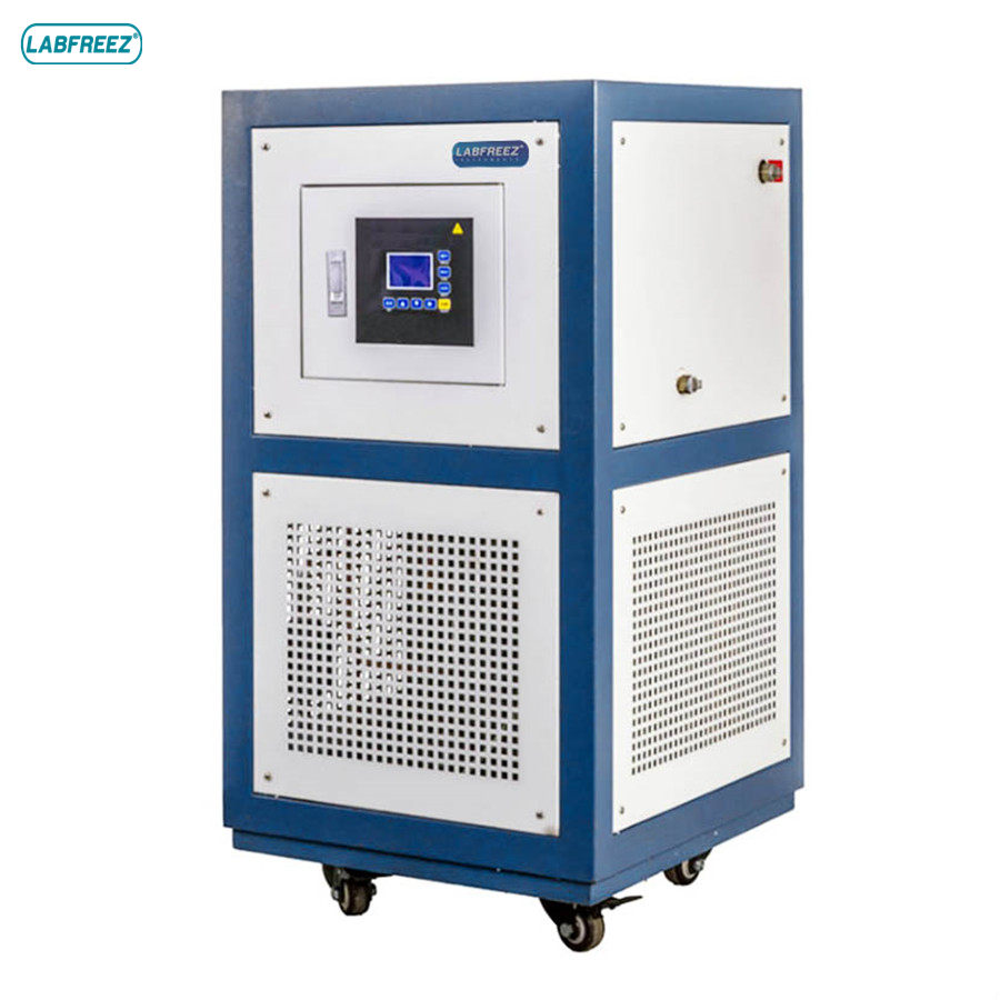 -10°C ~ +250°C Hermetic Refrigerating Heating Circulator, Sample temperature controlled, Dynamic temperature control system
