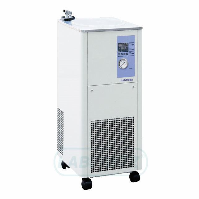 -25°C Closed Recirculating Chiller, Water Cooling Circulator