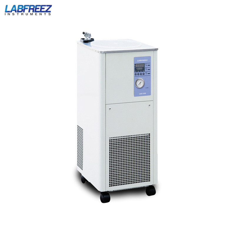 -20°C/-40°C Circulating Chiller with Opening Bath