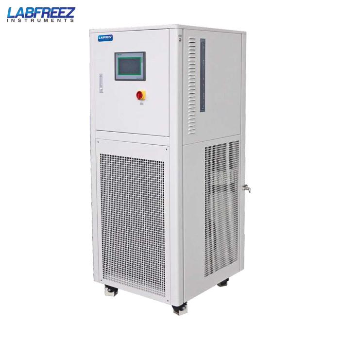 -25/-40/-50/-75°C ~ +250°C Hermetic refrigerating and heating circulators Pump, Economic series