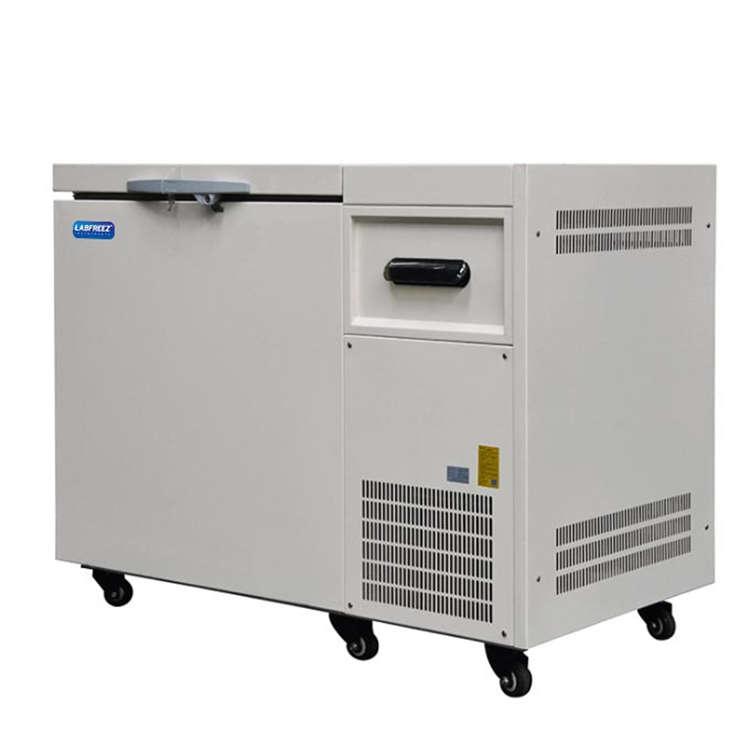 MR-DF-LW Series -135°C ULT Cryo Freezer, 128/258L