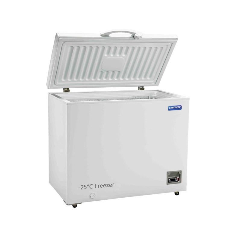 -25°C Chest Type Deep Freezer