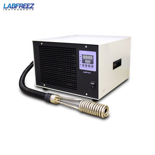 -20~20°C Immersion Chiller, Cooling probe