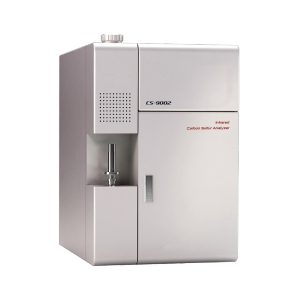 Infrared Carbon Sulfur Analyzer-High frequency carbon sulfur analyzer