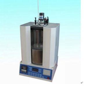 PT-D445-2001A Low temperature kinematic viscometer (semi-automatic type)