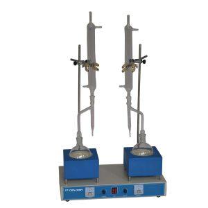 PT-D95-009A Moisture Tester (Twin-channel)