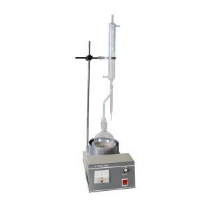 PT-D95-260 Water Content Tester (Distillation Method)