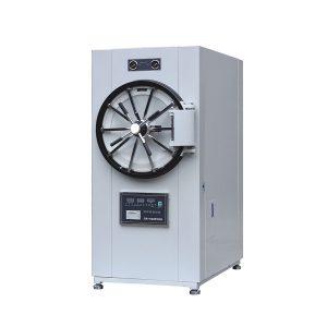 Medical Autoclave/Horizontal Cylindrical Pressure Steam Sterilizer