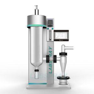 SD-18A Mini Spray Dryer Machine Two Fluid