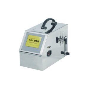 Pharmaceutical water toc analyzer-Total Organic Carbon (TOC) Analyzer