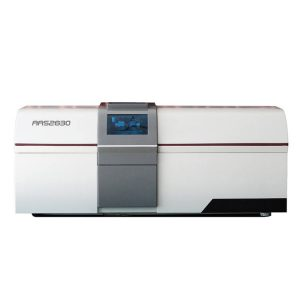 Spectrophotometer ATOMIC ABSORPTION SPECTROMETER(AAS)