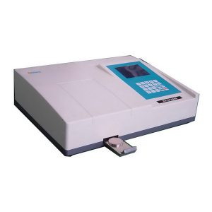 X-Fluorescence Calcium and Ferrum Analyzer