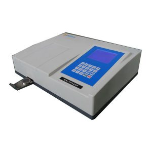 X-Fluorescence Sulfur Calcium Analyzer