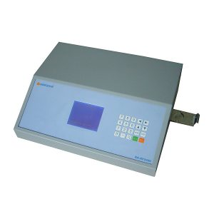 X-Fluorescence Sulfur Calcium and Ferrum Analyzer
