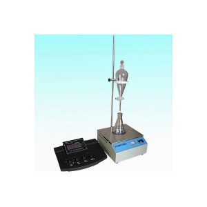 PT-6307-2027 Water soluble acid and alkali tester for petroleum products