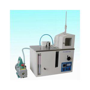 PT-D1160-1004 Vacuum distillation tester of high boiling petroleum
