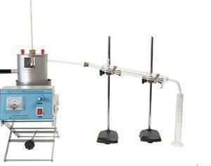 PT-D1401-255A Asphaltum Distillation Tester