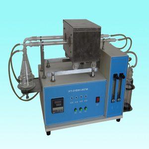 PT-D1551-2012 Sulfur Content Tester(Quartz-Tube Method)
