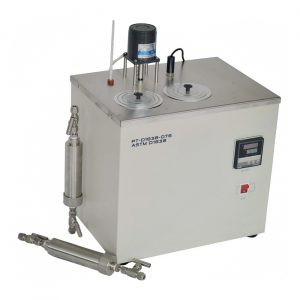 PT-D1838-076 Liquefied petroleum gas (LPG) copper corrosion tester