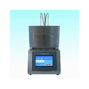 PT-D2265-2019A Auto High Temperature Dropping Point Tester