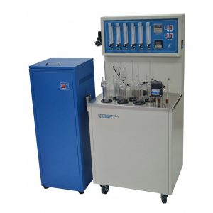 PT-D2274-042A Distillate Fuel Oil Oxidation Stability Tester (Refrigeration)